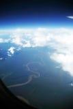 Джунгли Амазонкы Стоковые Изображения