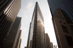 Джунгли бетонов в Сан-Франциско Стоковое Изображение