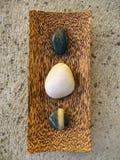 Дзэн камушков Стоковое фото RF