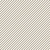 Диагональ stripes безшовная картина иллюстрация вектора