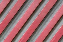 Диагональ Stripes предпосылка Стоковая Фотография RF