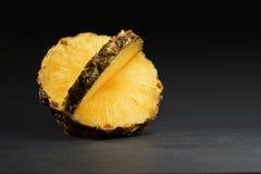 Диаграмма ананаса Стоковые Фото