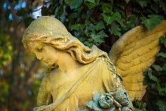 Диаграмма ангела в символ †«влюбленности, незримые силы, Стоковое фото RF
