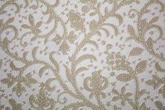 диаграмма малое смычков букетов картины цветка безшовное Картина Брайна стоковая фотография