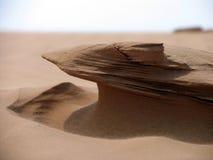 Диаграмма песка Стоковые Фотографии RF