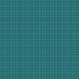 Диаграмма, предпосылка миллиметра бумажная Пустая решетка, предпосылка сетки иллюстрация штока