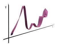 Диаграмма связи Стоковое Изображение RF