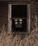 диаграмма тень Стоковая Фотография