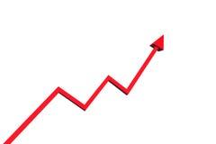 диаграмма Стоковые Фотографии RF