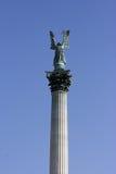 диаграмма gabriel archangel символический Стоковое Фото