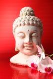 диаграмма orichdee Будды Стоковые Фото