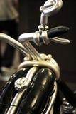Диаграммы велосипед воздушного шара мотора Стоковые Фотографии RF