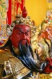 диаграммы фарфора Будды Стоковое фото RF