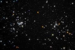 Диаманты неба стоковое изображение rf