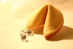 диаманты печенья Стоковые Фотографии RF