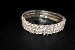 диамант браслета Стоковые Фото