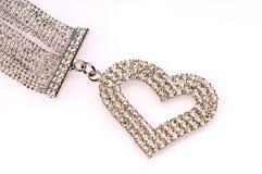 диамант браслета Стоковая Фотография RF