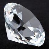 диамант крупного плана Стоковая Фотография