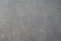 диамант металлопластинчатый Стоковая Фотография
