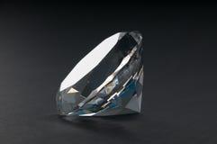 диамант светя Стоковые Изображения RF