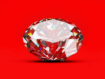 диамант Стоковая Фотография