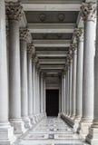 Дивное Peristyle стоковые фото
