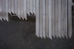 Диез металла компановки Стоковые Фотографии RF