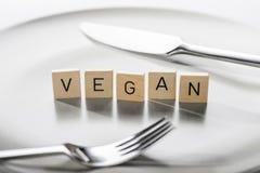 Диета Vegan стоковая фотография rf