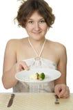 диетическая еда стоковые изображения rf
