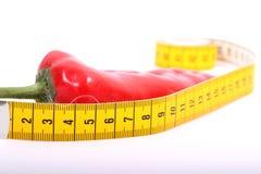 Диетпитание витамина Стоковое Фото