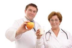 диетпитание здоровое Стоковое Изображение RF