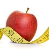 диетпитание яблока Стоковые Изображения