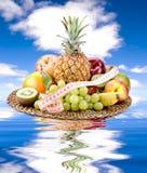 диетпитание fruits здорово Стоковые Фото
