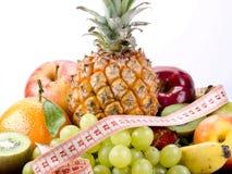 диетпитание fruits здорово Стоковые Изображения RF
