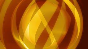 Дизайна движения //1080p золота Mylene петля предпосылки элегантного видео- бесплатная иллюстрация