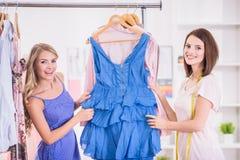 Дизайнерская одежда Стоковые Изображения RF