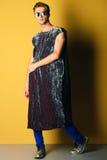 Дизайнерские мужские одежды стоковое фото rf