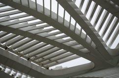 Дизайны архитектуры Стоковое фото RF