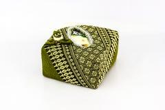 Дизайны коробки ткани. Стоковая Фотография RF