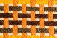 Дизайны на ткани Стоковые Фото