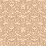 Дизайн безшовной картины штофа затейливый Стоковое Изображение RF
