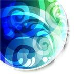 Дизайн вектора Стоковые Фотографии RF