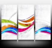 Дизайн вектора Стоковое Изображение