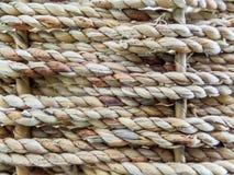 Дизайн веревочки Стоковое Изображение RF