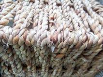 Дизайн веревочки Стоковая Фотография