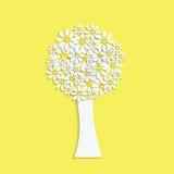 Дизайн весны Стоковое фото RF