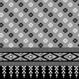 Дизайн 001 границы Стоковое фото RF