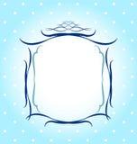Дизайн границ рамок бесплатная иллюстрация