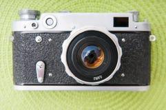 Дизайн камеры фильма Стоковое Изображение