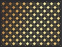 Дизайн картины Таиланда абстрактной предпосылки декоративный Стоковое Изображение RF